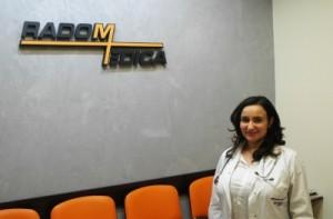 Gabinety lekarskie