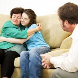 Terapia dzieci